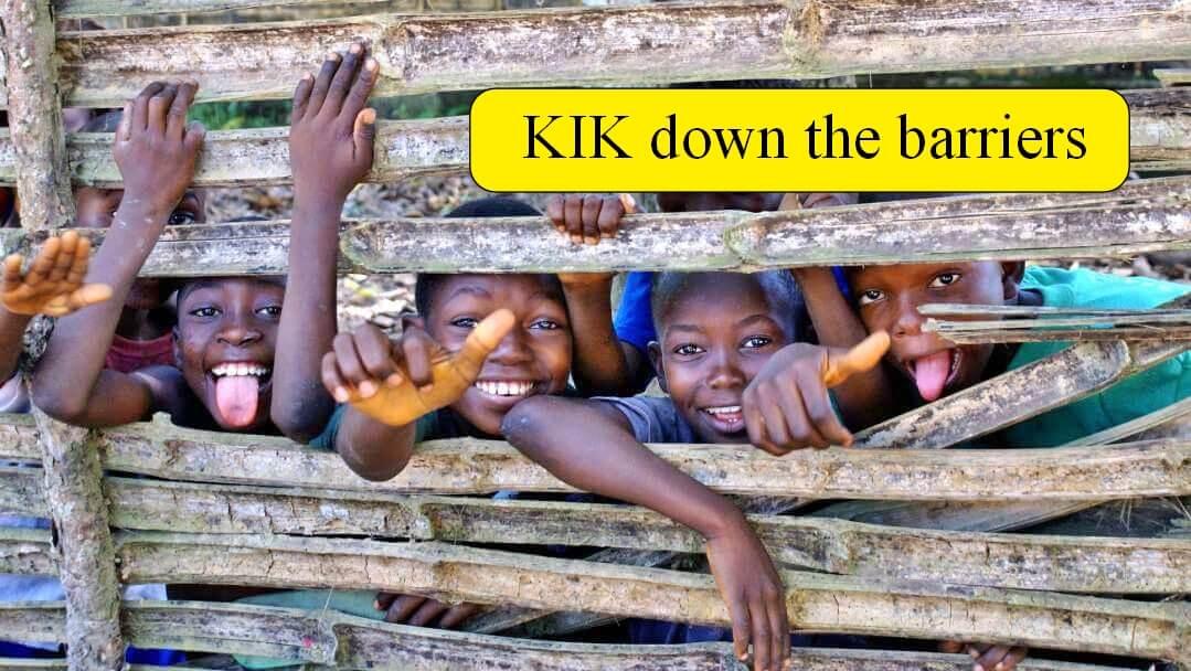 KIK barriers 2